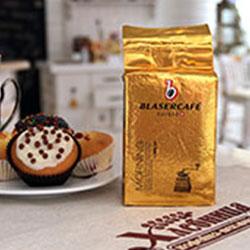 Кофе Blaser коф.букеты (250 г)