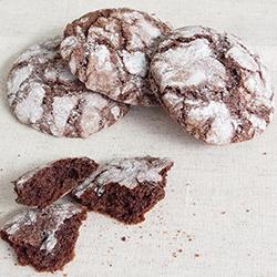 Печенье в КГ