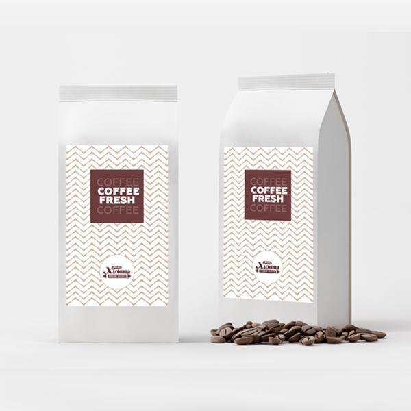 Кофейные смеси Fresh
